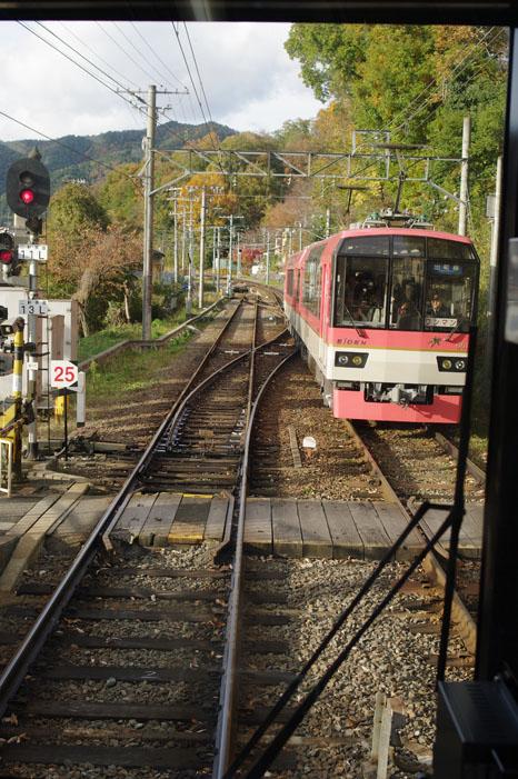 秋写真シリーズ Ⅱ ~叡山電車でGO~_f0152550_21472387.jpg