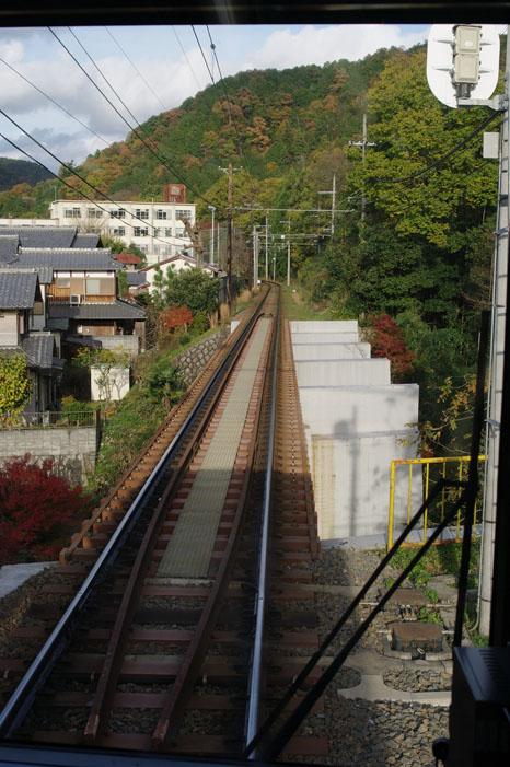 秋写真シリーズ Ⅱ ~叡山電車でGO~_f0152550_2147343.jpg