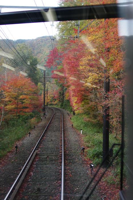 秋写真シリーズ Ⅱ ~叡山電車でGO~_f0152550_21482485.jpg