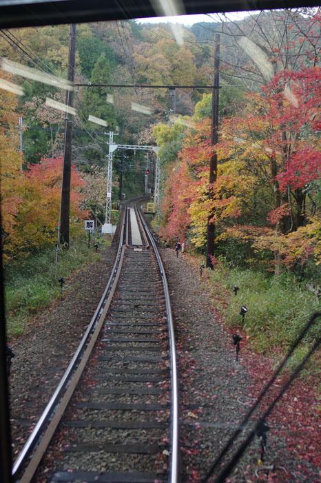 秋写真シリーズ Ⅱ ~叡山電車でGO~_f0152550_21484041.jpg