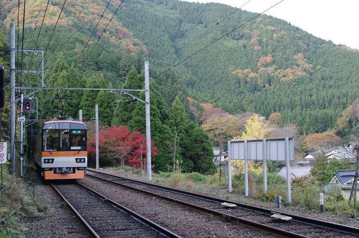 秋写真シリーズ Ⅱ ~叡山電車でGO~_f0152550_214940100.jpg