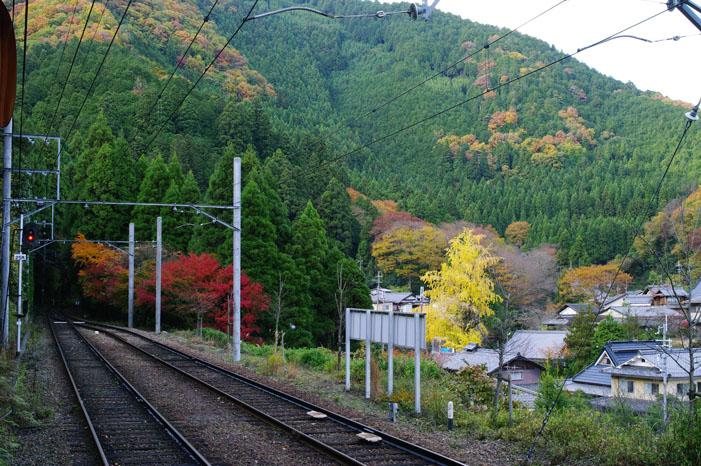 秋写真シリーズ Ⅱ ~叡山電車でGO~_f0152550_2150458.jpg