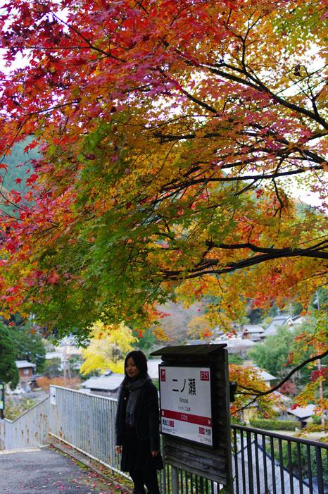 秋写真シリーズ Ⅱ ~叡山電車でGO~_f0152550_215106.jpg