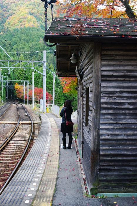 秋写真シリーズ Ⅱ ~叡山電車でGO~_f0152550_21515359.jpg