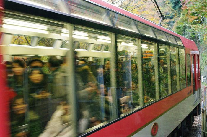 秋写真シリーズ Ⅱ ~叡山電車でGO~_f0152550_21574968.jpg