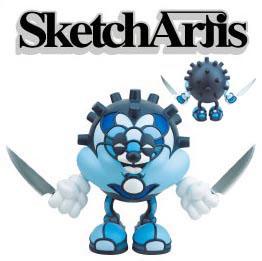 SketchArtis by David Flores_e0118156_12101730.jpg