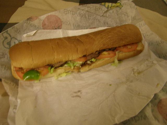 DC食事事情 その2_f0189467_1151499.jpg