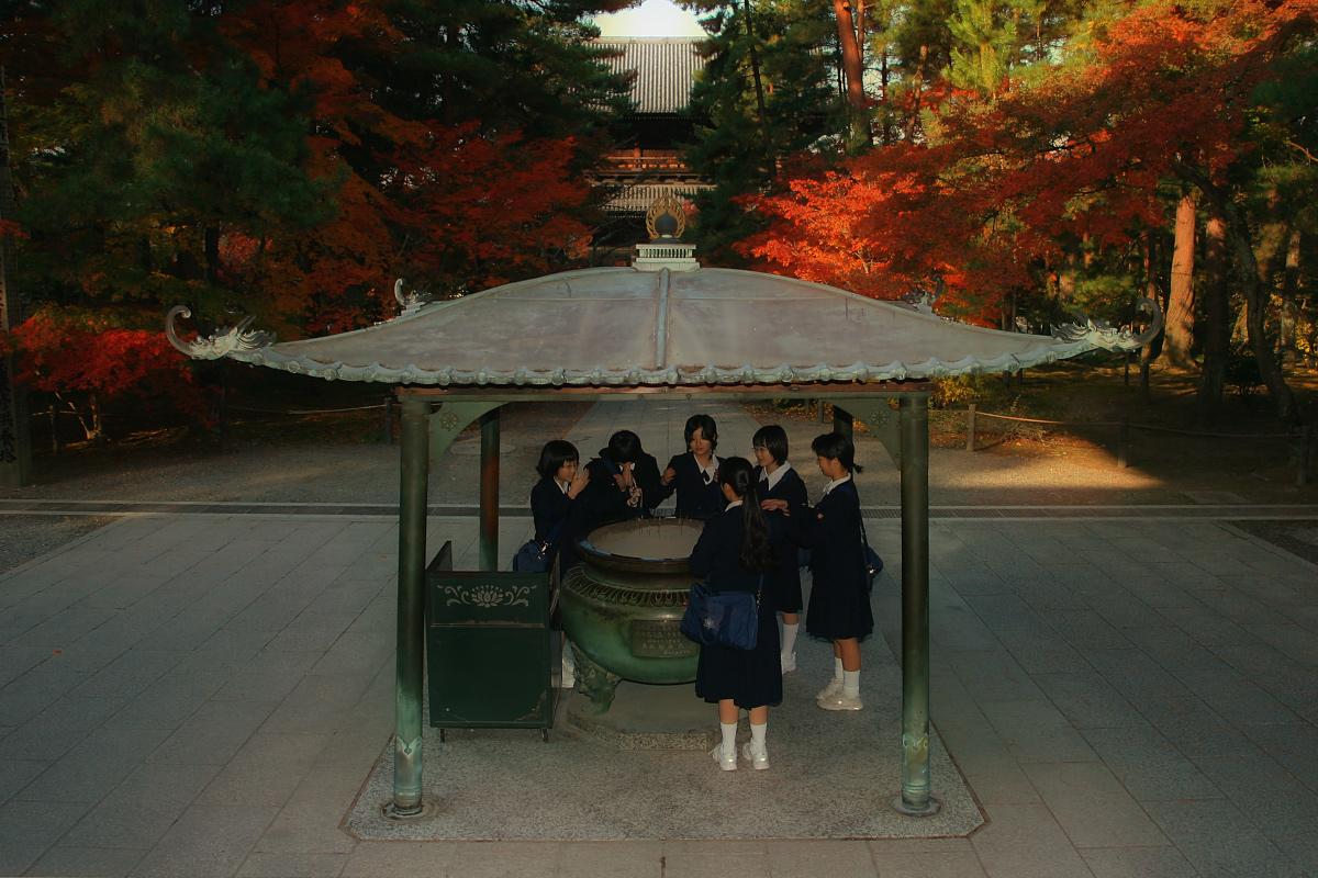 京都 南禅寺 3_f0021869_2137388.jpg
