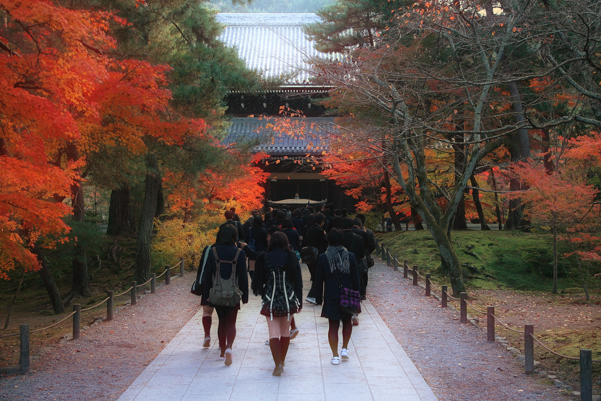 京都 南禅寺 3_f0021869_21373979.jpg