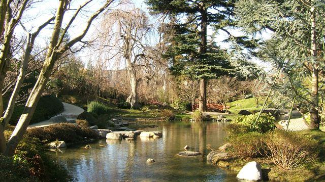 アルベルトカーンの日本庭園(パリーフランス)_f0119071_22583266.jpg