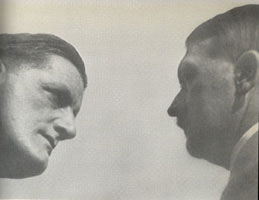 「プチ」・ハンフスタングル/ウィリアム・ランドルフ・ハースト/ヒトラー by Clifford Shack_c0139575_255414.jpg