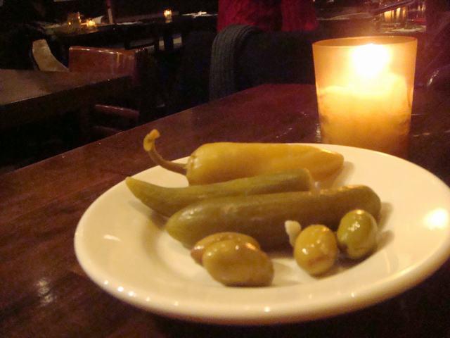 ウエストサイドでの夕食は、・・・・・_d0100880_2175754.jpg