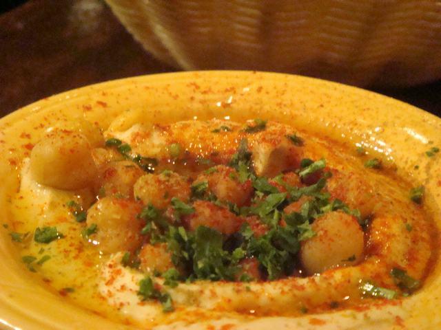 ウエストサイドでの夕食は、・・・・・_d0100880_2193032.jpg