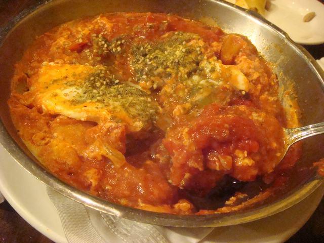 ウエストサイドでの夕食は、・・・・・_d0100880_2203693.jpg