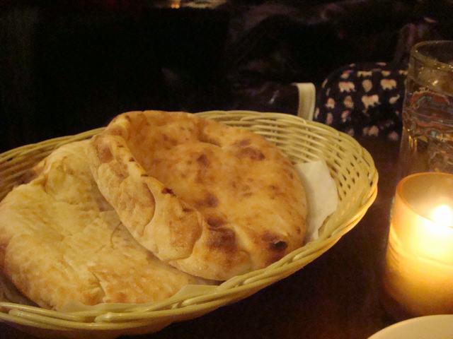ウエストサイドでの夕食は、・・・・・_d0100880_222126.jpg