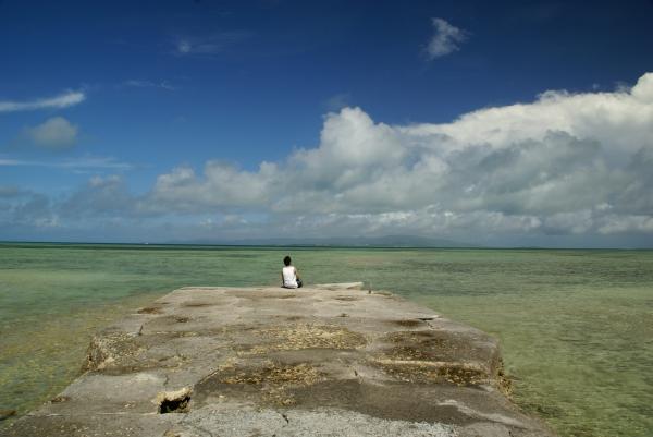 竹富島をぐるりと_f0189086_2010917.jpg
