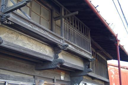 甲州街道金沢宿。_f0163491_19271729.jpg
