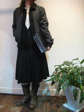 雨*本*図書館*FRANK LEDER*_e0127399_18204687.jpg