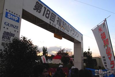 完走! 福知山マラソン_c0141005_1275024.jpg
