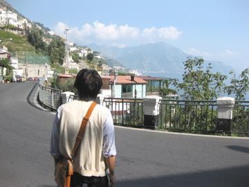 イタリア研修 (6)・・・旅行?_c0130206_136554.jpg
