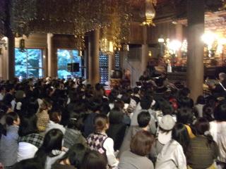 鎌倉妙本寺にて_c0166825_15551018.jpg