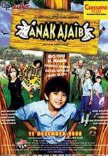 """インドネシアの映画:\""""ANAK AJAIB\"""" _a0054926_2294511.jpg"""