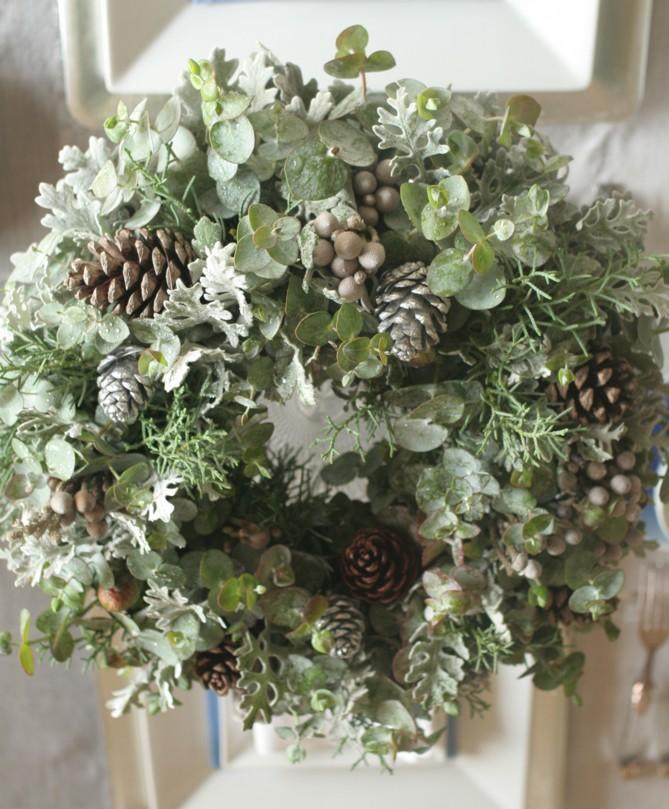 クリスマスも来てないのに・・・・_b0093830_18483031.jpg