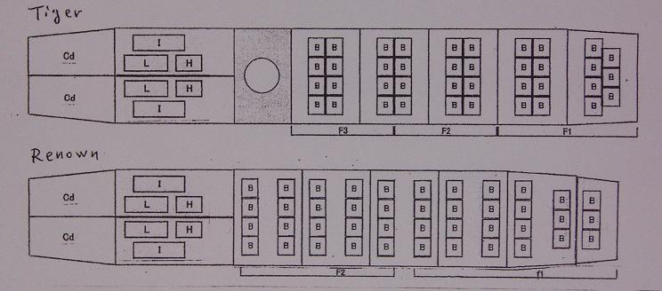 講演会『巡洋戦艦「金剛」 技術的視点による再考』レポ・坤_f0030574_1933573.jpg