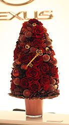 プリザーブドのクリスマスツリー_c0114811_2258353.jpg