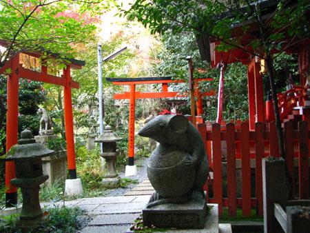 紅葉を訪ねて 大豊神社_e0048413_22125686.jpg