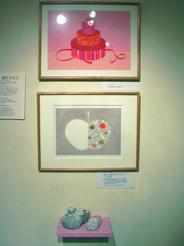 福福百貨展vol.2[gift](2007)のようす_f0106626_17473358.jpg