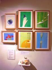 福福百貨展vol.2[gift](2007)のようす_f0106626_1747582.jpg