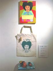 福福百貨展vol.2[gift](2007)のようす_f0106626_17491363.jpg