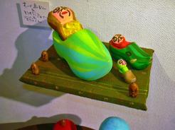 福福百貨展vol.2[gift](2007)のようす_f0106626_18135123.jpg