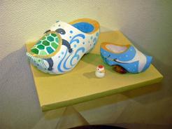 福福百貨展vol.2[gift](2007)のようす_f0106626_1814450.jpg