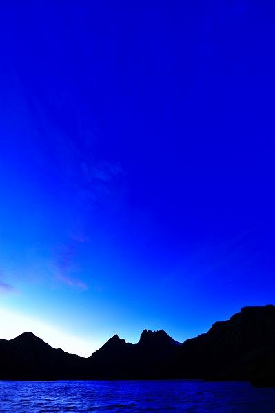 タスマニア撮影ツアー終了_f0050534_6394059.jpg