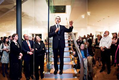 裸の王様・・・バラク・オバマ by デーヴィッド・アイク 2_c0139575_1010521.jpg