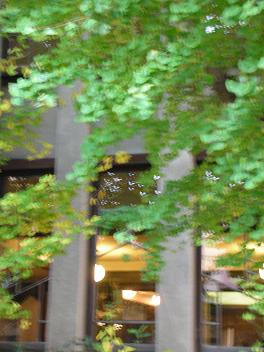 自由学園明日館公開講座「心を込めてテーブルセッティング・・・私たちの和の食卓」_c0128489_23325152.jpg