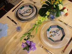 自由学園明日館公開講座「心を込めてテーブルセッティング・・・私たちの和の食卓」_c0128489_23351320.jpg