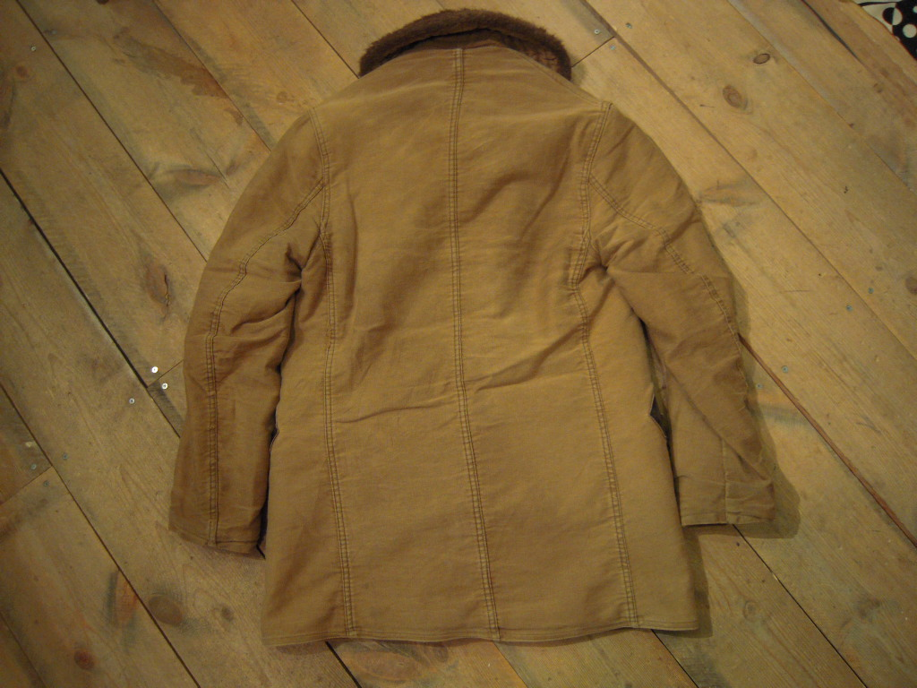 Mackinaw COAT & Remaked CAP_d0121303_1225196.jpg