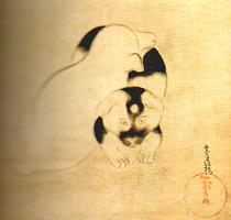 朝鮮王朝の絵画と日本 @栃木県立美術館_b0044404_1682811.jpg