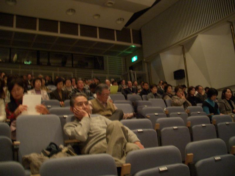 「今日行く、興育、共育」 平成20年度教育シンポジウム_f0141310_21504021.jpg