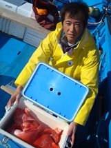 2008年11月30日 日曜日 フラッシャーサビキ五目~アコウダイ船_f0031613_1951783.jpg