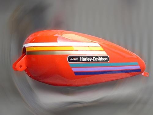 Harley Davidson XL1200R_d0130115_18105241.jpg