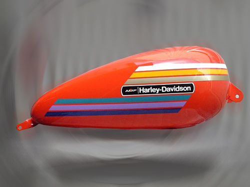Harley Davidson XL1200R_d0130115_1823322.jpg
