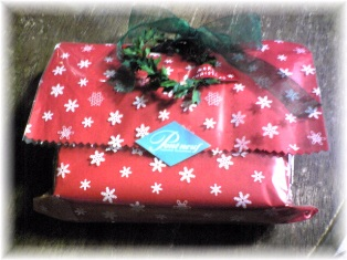 クリスマスサプライズ!!_b0136223_1730581.jpg