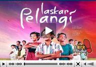 インドネシアの映画:Laskar Pelangi の子役集合@Kick Andy_a0054926_2322470.jpg