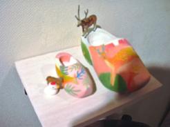 【福福百貨展2・2007】カトウミナエ_f0106626_053346.jpg