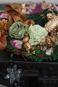 クリスマスリース作り_f0179528_0235758.jpg