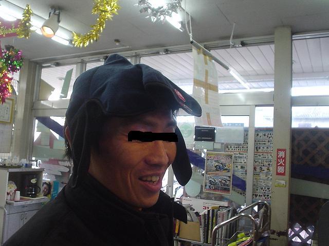 本当に寒さのおかげ?ですやん!_f0056935_19202946.jpg